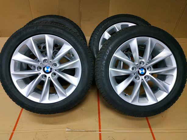 Koła Zimowe 18'' BMW X3 F25 245/50/18