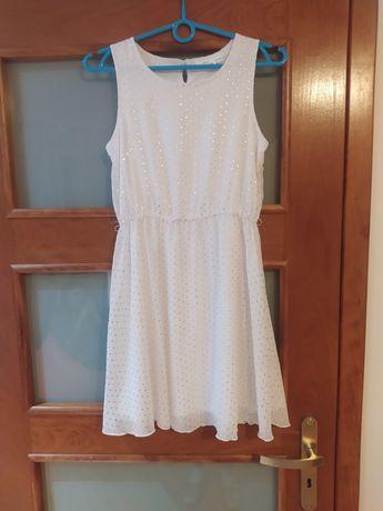 Dwie sukienki dla dziewczynki