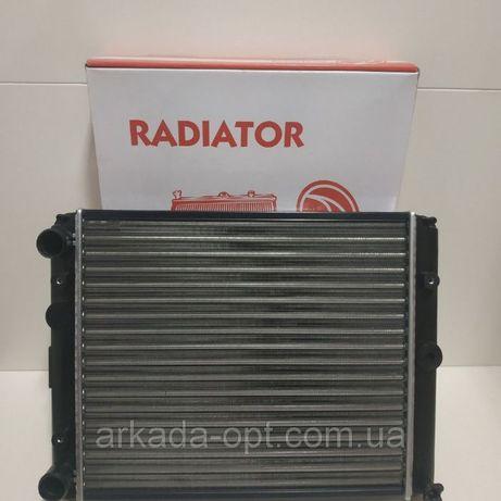 Радиатор основной охлаждения ЗАЗ 1102 1105 Таврия Славута Польша