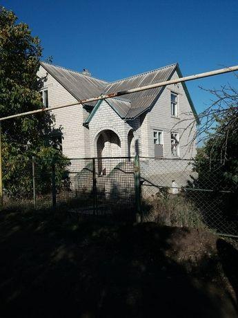 Продается уютный домик на красивом участке в районе Гребного канала