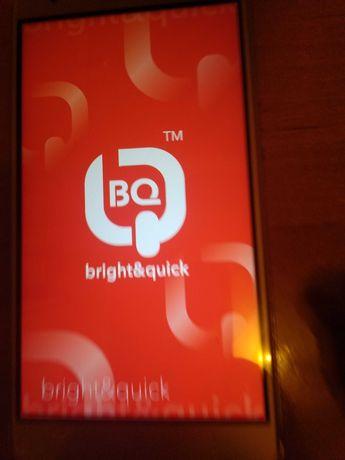 Продам смартфон BQ NICE 2.