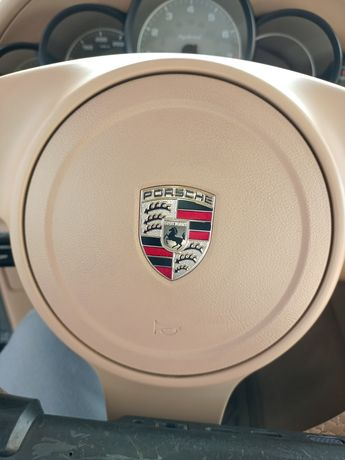 Baterias Porsche Vários