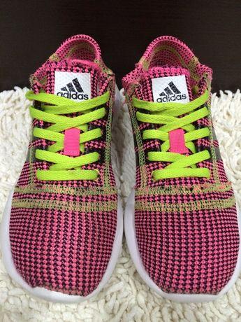 Кроссовки Adidas 32 размер nike адидас сетка летние мокасины