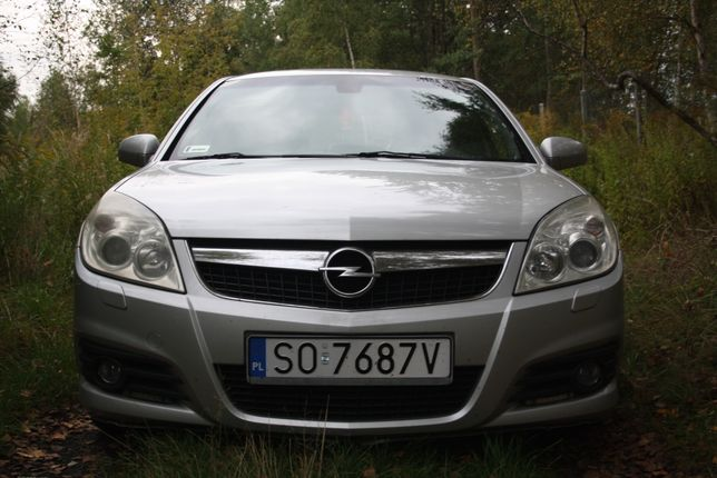 Opel Vectra C / OPC / 1.9 CDTI / 150KM / POLSKI SALON