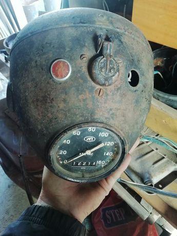 Lampa licznik,Bmw R71,M72