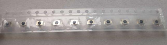 Кнопка тактовая omron B3U-1000