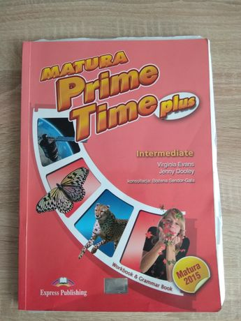 Matura Prime Time plus , ćwiczenia