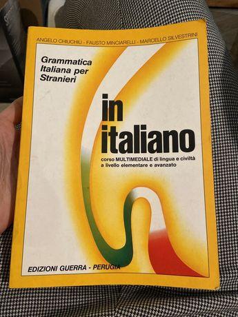 In Italiano Angelo Chiuchiu