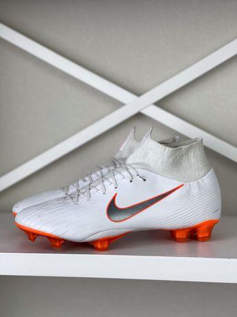 Футбольные бутсы 42.5 Nike Mercurial Superfly 6 Pro original 27см проф