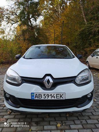 Продам Renault Megane 2014