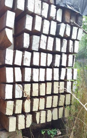 Drewno - foszty, łaty, deski, bale