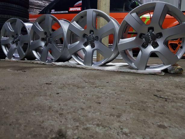 Felgi Aluminiowe Audi R17 5x112 ET39 8J