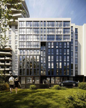 Двохкімнатна квартира 71,95 кв. м на вул. Дж. Вашингтона від GLOBUS
