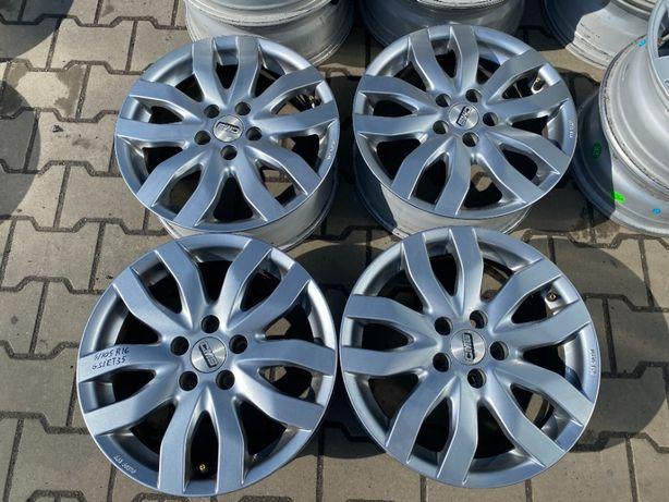 Диски CMS Opel Astra 5/105 R16 6.5J ET35 комплект з Німеччини опель