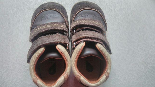 Кросівки шкіряні, туфлі 21 р., Кеди на 13 см, кроссовки, туфли кожание
