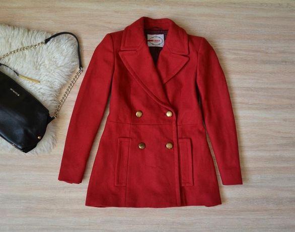Prada піджак пальто шерсть оригінал не Chanel Gucci Dior