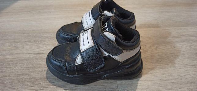 Ботиночки, стелька 15,5см