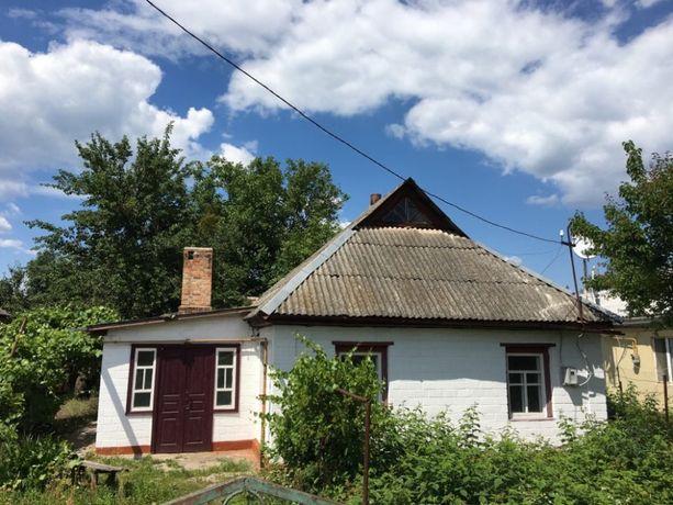 Будинок з ділянкою в місті Сміла