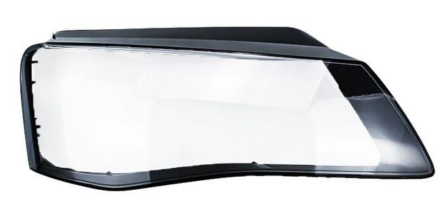 Klosz szkło reflektora, lamp Audi A8 D4 przed lift