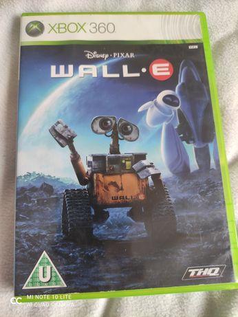 Gra Walle Disney Xbox 360