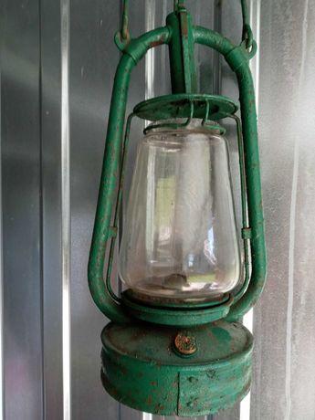 lampa naftowa ,nietoperz,