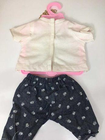 Одежа для Baby Borne