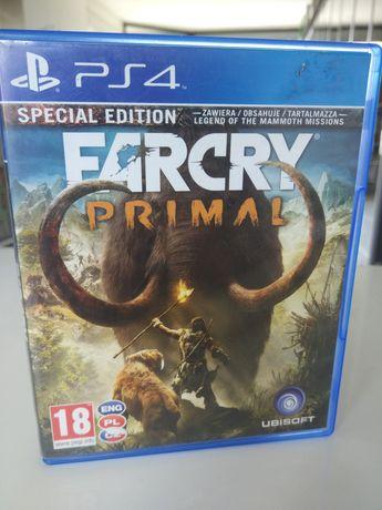 Far Cry Primal PL Ps4 Stalowa Wola