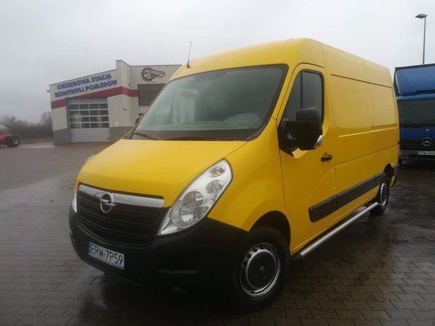 Sprzedam Opel Movano 23