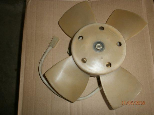 Электровентилятор охлаждения радиатора ВАЗ 2103-08-09, ГАЗ 3110