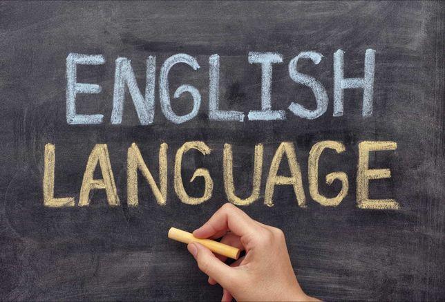 Уроки англійської мови для дітей та дорослих
