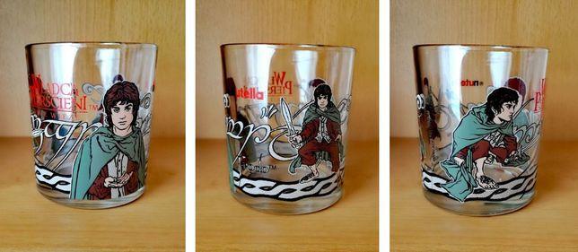 szklanka Nutella Władca Pierścieni: Dwie Wieże - Frodo