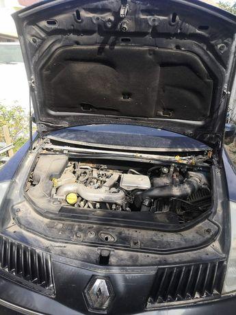 Двигатель P9X 3.0 дизель, АККП, кожанный салон Renault