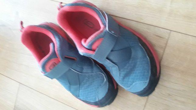 Buty dla chlopca