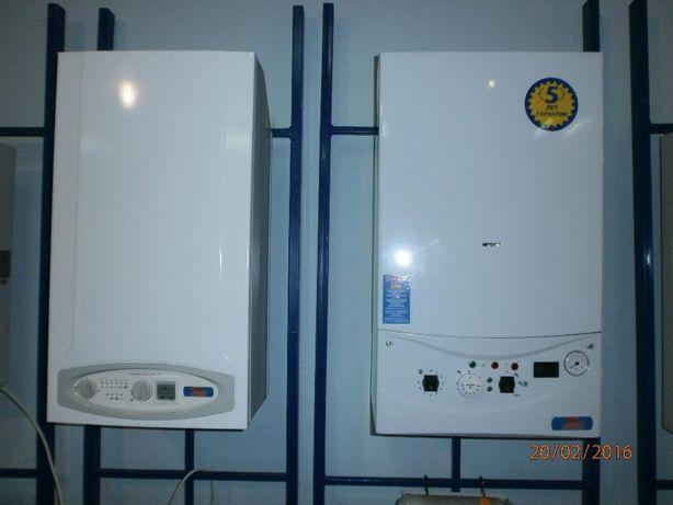 Ремонт газовых котлов, электро-котлов,водонагревателей,газовых колонок