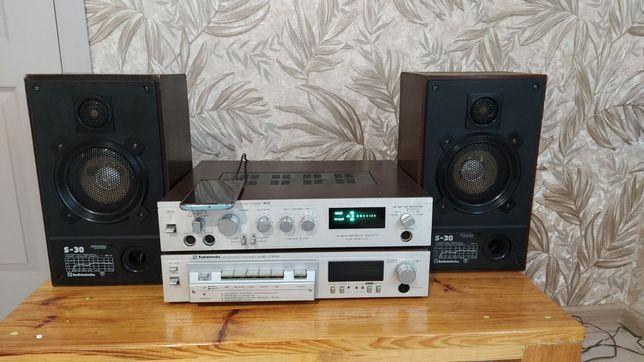 Radiotehnika y-101, radiotehnika s-30