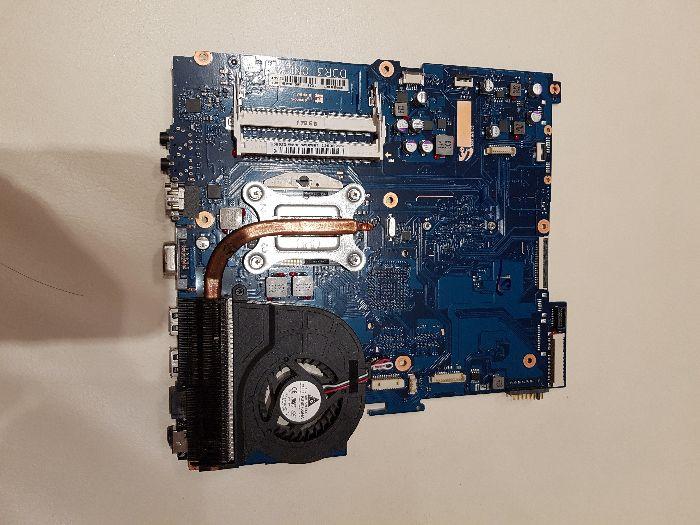 Samsung RV511 płyta główna Toruń - image 1
