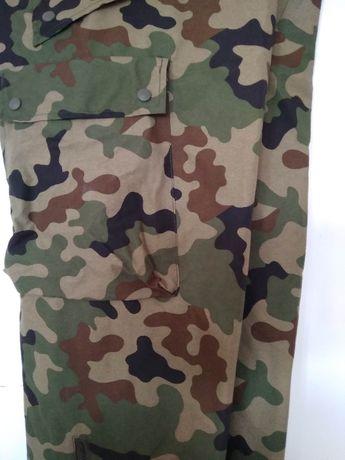 Spodnie Gore-Tex oryginał nowe