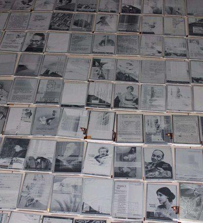 Ремонт электронных книг PocketBook Airbook Kindle и других