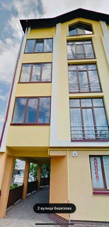Продається 1-кімнатна 44.9кв.м, вул. Березова+48533459830