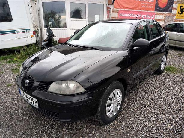 SEAT Cordoba (6L) 1.4 TDI stan bardzo dobry ładne auto