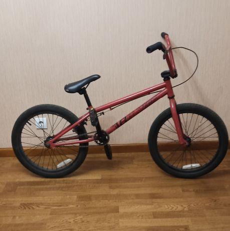 Трюковый велосипед BMX б/у рама Eastern