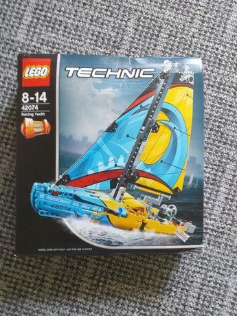 Klocki Lego technik