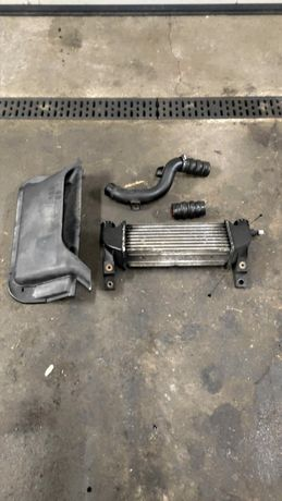 Intercooler ford Connect 1.8tdci