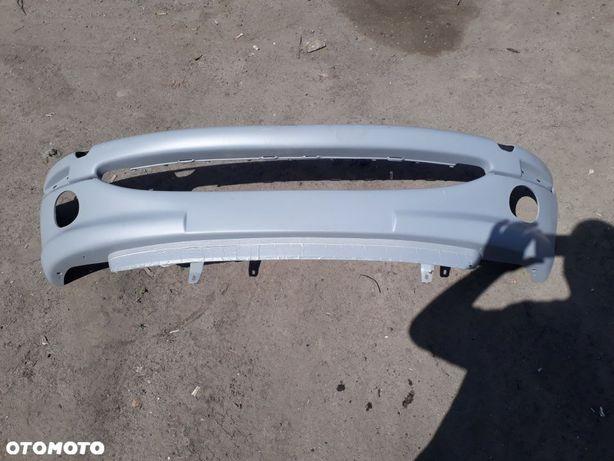 Zderzak przód przedni Peugeot 206 98-07 niemiecki