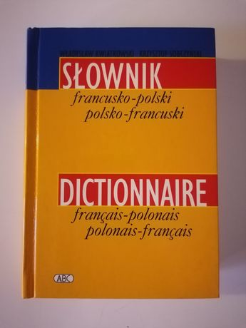 Słownik polsko - francuski