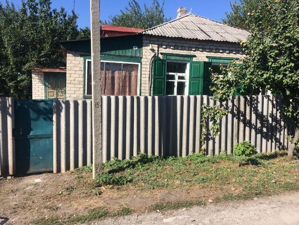 Продам дом .город Сватово,ул Франка 49.