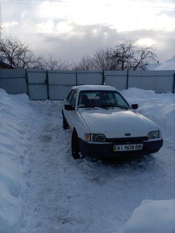 Форд екскорт мк4
