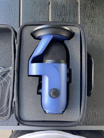 Blue Yeti USB Microfone