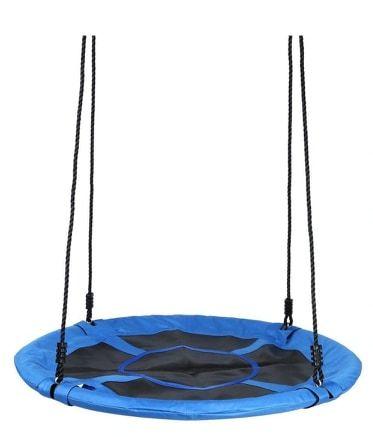 BOCIANIE GNIAZDO Huśtawka dla dzieci 110cm 150kg