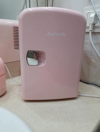 Minifrigorífico portátil 4L, Função quente ou frio